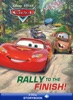 Cars:  Rally To The Finish!