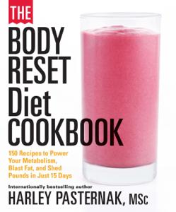 The Body Reset Diet Cookbook Summary