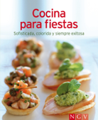 Cocina para fiestas Book Cover