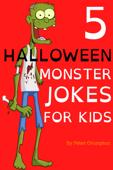 Halloween Monster Jokes For Kids