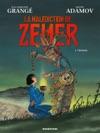 La Maldiction De Zener - Tome 03
