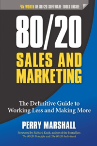 80/20 Sales and Marketing da Perry Marshall