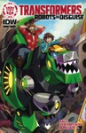 Transformers Robots In Disguise Animated 3