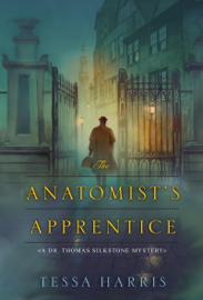 The Anatomist's Apprentice book