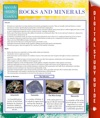 Rocks And Minerals Speedy Study Guide