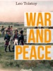 War and Peace (Illustrated)