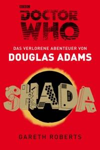 Doctor Who: SHADA