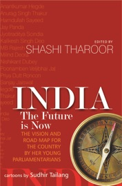 INDIA: THE FUTURE IS NOW
