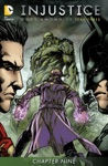 Injustice Gods Among Us Year Three 2014- 9