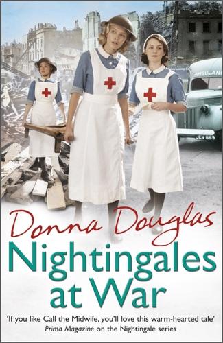 Donna Douglas - Nightingales at War