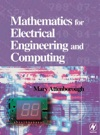 Mathematics For Electrical Engineering And Computing