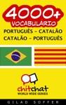 4000 Portugus - Catalo Catalo - Portugus Vocabulrio