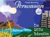 Purple Mountain Persuasion