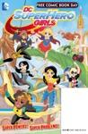 FCBD 2016 - DC Superhero Girls Special Edition 2016 1