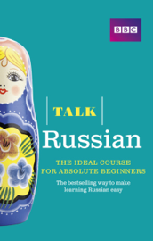 Talk Russian Enhanced eBook (with audio) - Learn Russian with BBC Active book