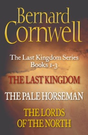 THE LAST KINGDOM SERIES BOOKS 1-3 (THE LAST KINGDOM SERIES)