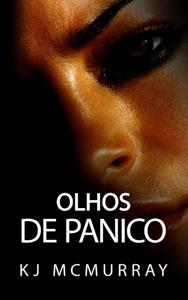 Olhos de Pânico Book Cover