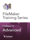 FileMaker Training Series: Advanced