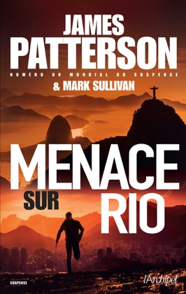 Menace sur Rio book cover
