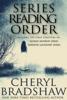Cheryl Bradshaw - Cheryl Bradshaw Series Reading Order artwork