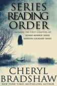 Cheryl Bradshaw Series Reading Order