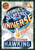 George's Secret Key to the Universe Book Cover