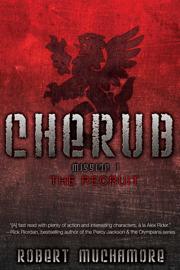 The Recruit book