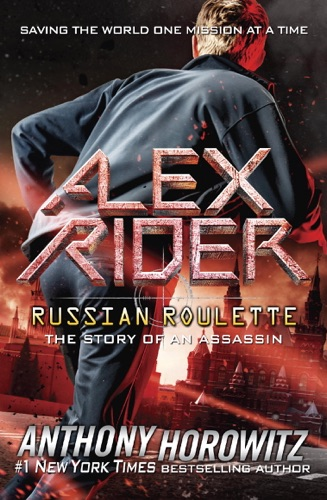 Anthony Horowitz - Russian Roulette