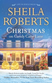 Christmas on Candy Cane Lane PDF Download