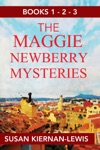 The Maggie Newberry Mysteries Books 123