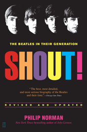 Shout! book