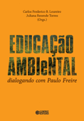 Educação ambiental Book Cover