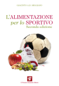 L'alimentazione per lo sportivo Book Cover
