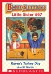 Karens Turkey Day Baby-Sitters Little Sister 67