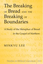The Breaking of Bread and the Breaking of Boundaries