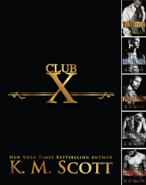 Club X Complete Series PDF Download
