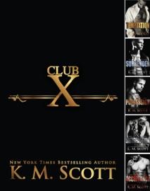 Club X Complete Series PDF Download