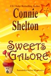 Sweets Galore The Sixth Samantha Sweet Mystery