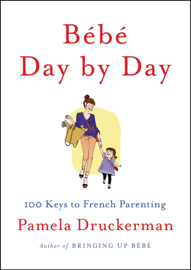 Bébé Day by Day book