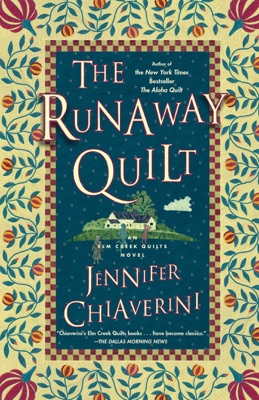 The Runaway Quilt pdf Download