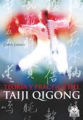 Teoría y práctica del Taiji Qigong Book Cover