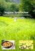 1€ Vegane Sparfüchse Rezepte von Chef Charly