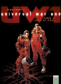 Universal War One T03