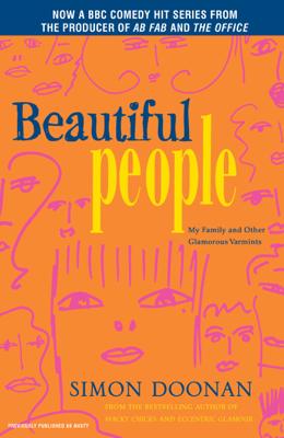 Beautiful People - Simon Doonan book