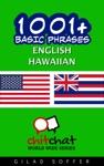 1001 Basic Phrases English - Hawaiian
