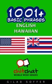 1001+ BASIC PHRASES ENGLISH - HAWAIIAN