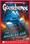 Classic Goosebumps 30 The Haunted Car