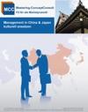 Management In China  Japan Kulturell Ansetzen