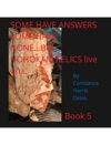 Some Have Answers Some Have None But Hohokam Relics Live On