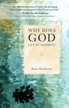 WHY DOES GOD LET IT HAPPEN?